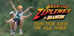 Adventure Ziplines of Branson