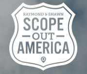 Scope Out America Scavenger Hunt Comes to Branson!
