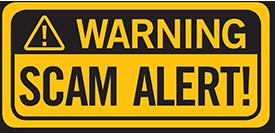 Scam Alert: Branson Vacation Package Fraud