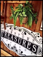 Downtown Treasures Resale & Gifts,LLC