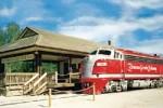 Branson Scenic Railway, Inc.