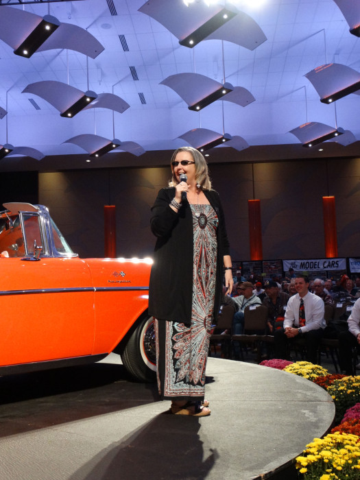 Collector Car Auction Results – 5,230 Buyers, Sellers, and Consignors at Branson Auction