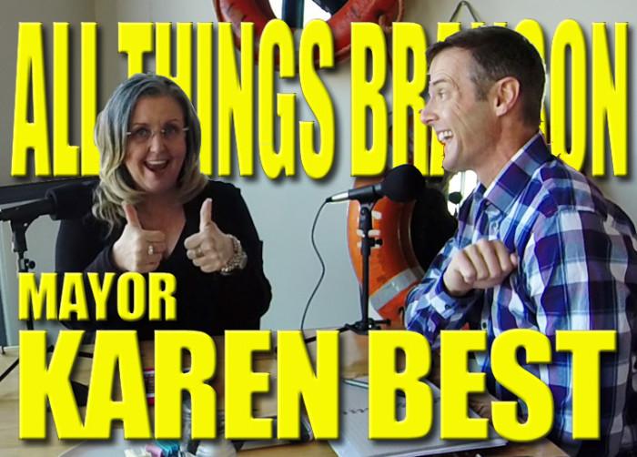 OPEN MIC: Branson Mayor Karen Best Interview