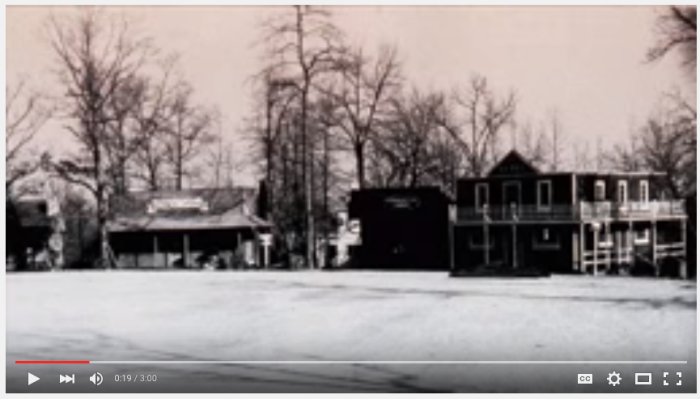 The History of Silver Dollar City in Branson Missouri