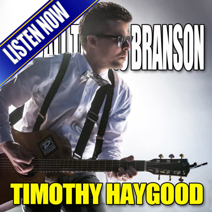 INTERVIEW: Timothy Haygood