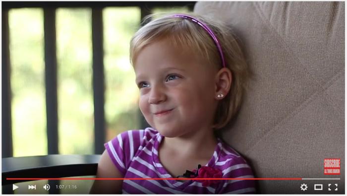 BRANSON AMAZING KIDS: Meet Ms. Cassie