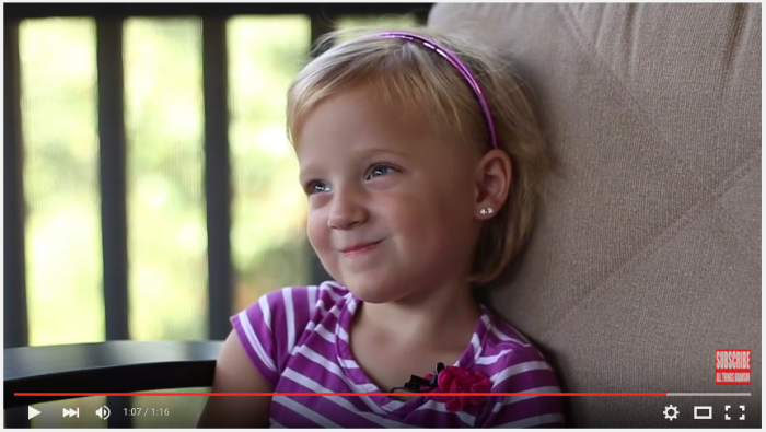 BRANSON AMAZING KIDS: Meet Ms. Cassie