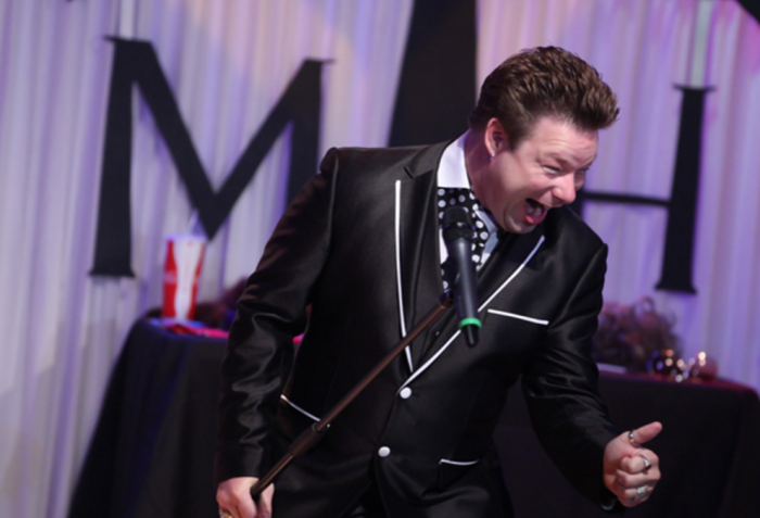 INTERVIEW: Mike Walker, Making Things Happen in Branson
