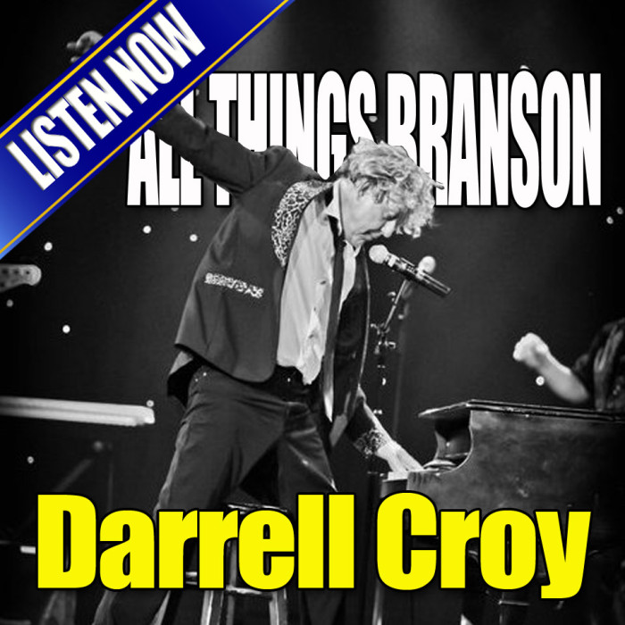 FEATURE: Darrell Croy of Rock and Roll Revival
