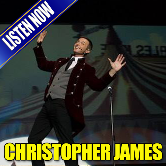 FEATURE: Christopher James of The Showboat Branson Belle