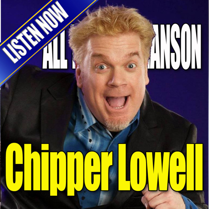 FEATURE: Chipper Lowell From Moon River and Me
