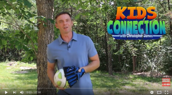 Kids Connection #110 Branson Sports And Recreation And A Little Magic