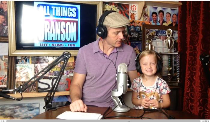 Branson Last Week This Week Today 7.21.16