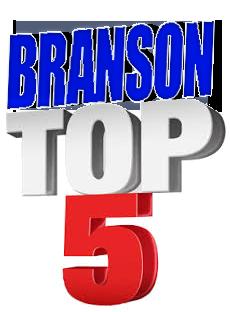 TOP 5 Branson Videos – December 4, 2016