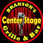 Branson's Center Stage