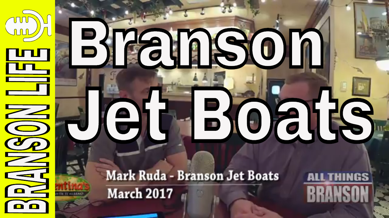 Branson Jet Boats: We Answer Your Questions