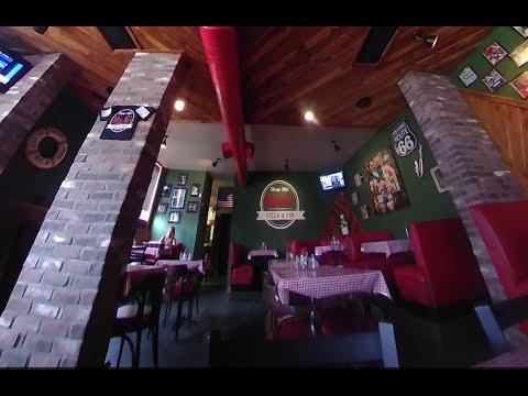 Branson Missouri: Mr G's Pizza and Pub 360 View (2016)