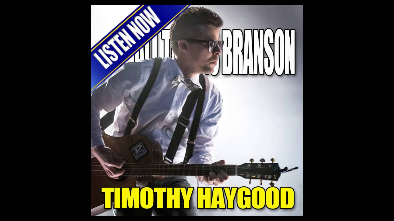 Timothy Haygood Interview With All Things Branson (2016)