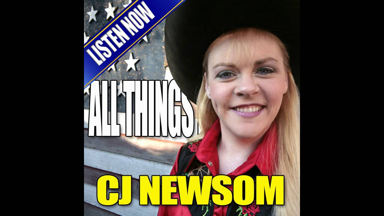 Branson Interview with CJ Newsom from Patsy Cline and Friends (2016)