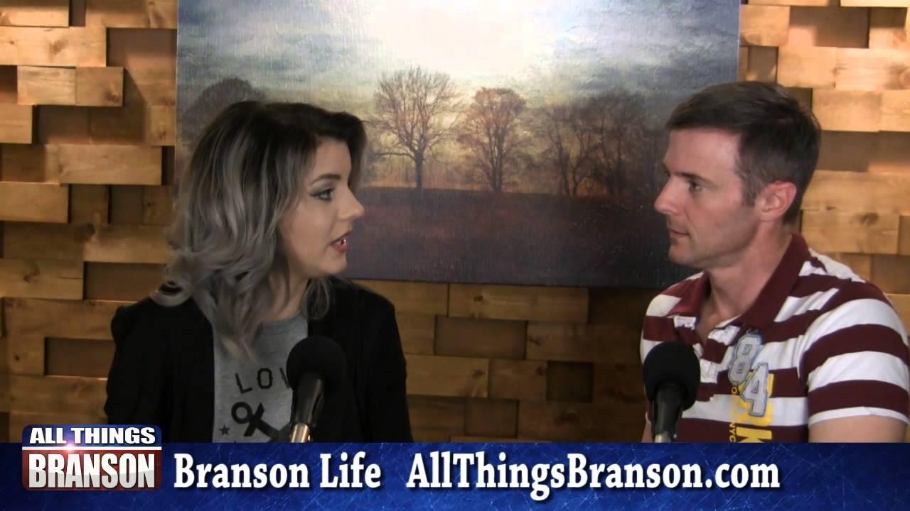 Branson Life: Our New Discussion Area bransontalk.com