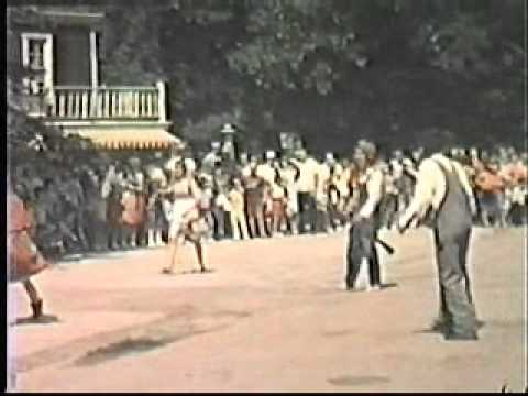 Silver Dollar City 1967