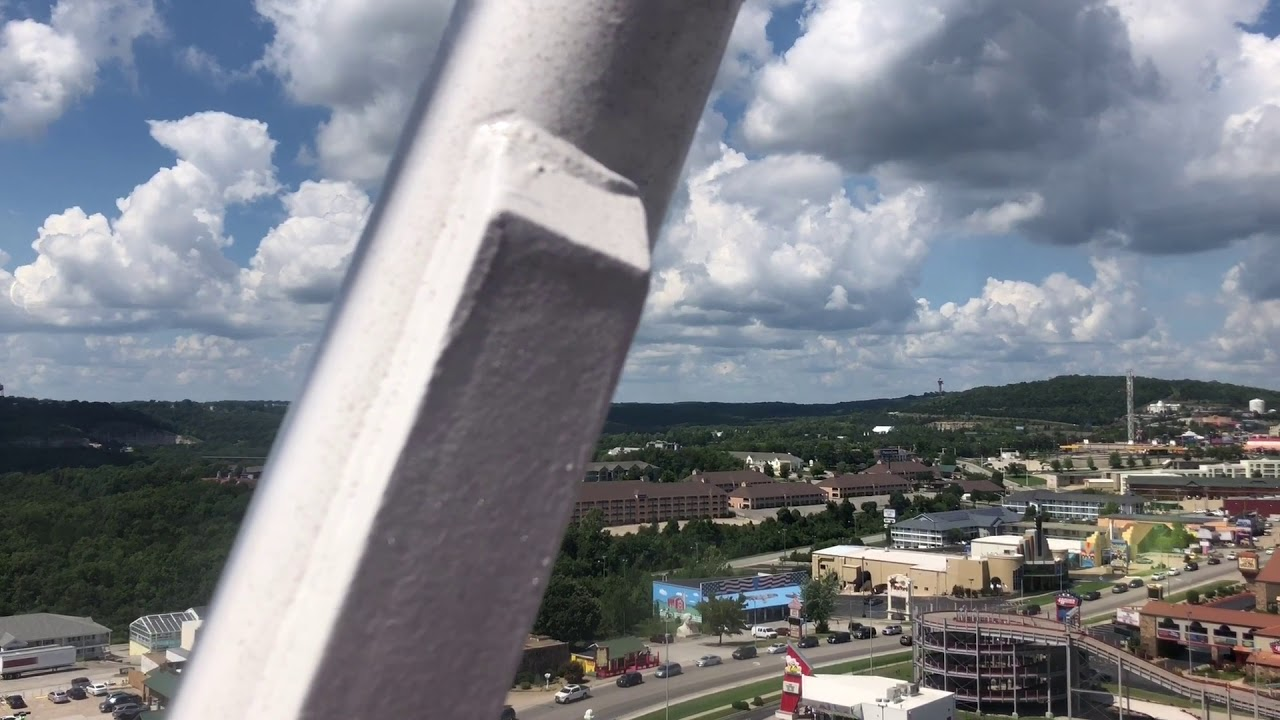Featured Video: Branson Missouri Ferris Wheel Ride