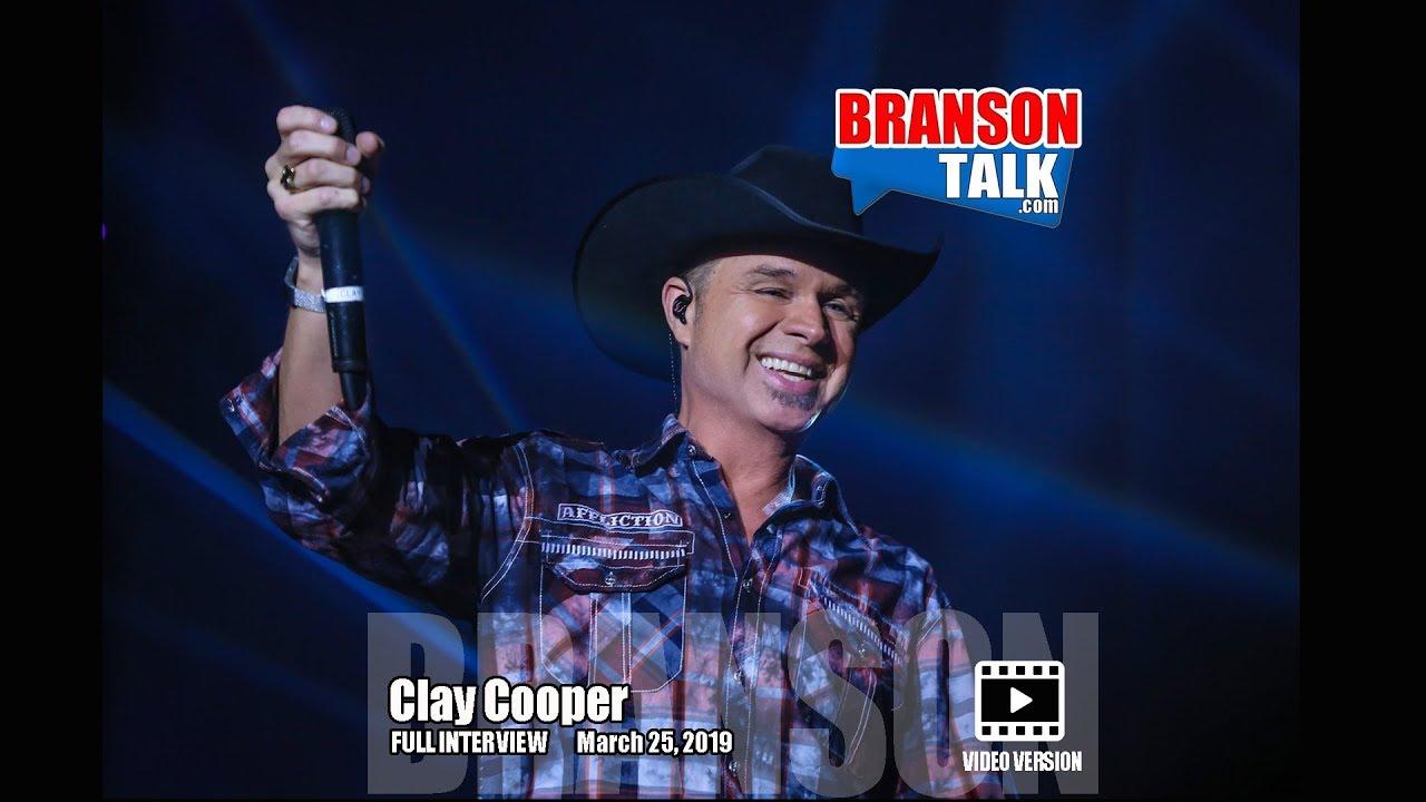 Clay Cooper Country Express – Branson Missouri Profile