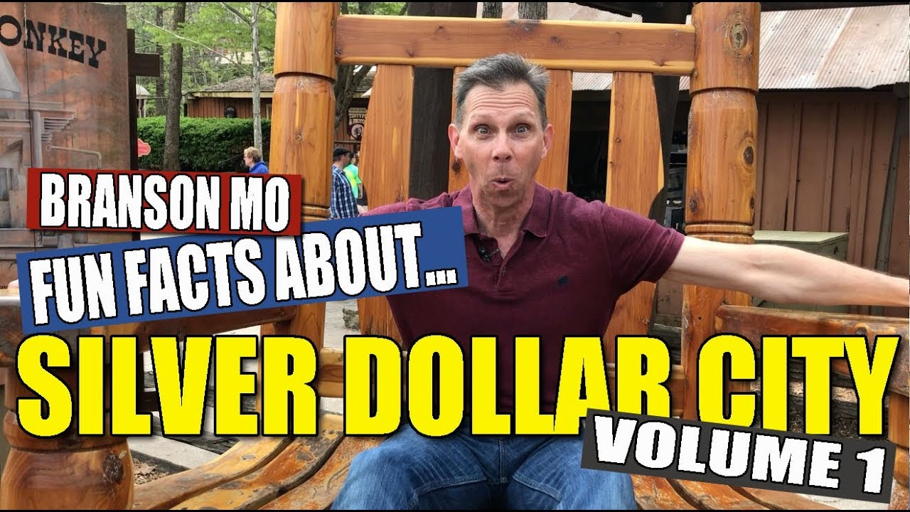 Featured Video: Silver Dollar City Fun Facts – Branson Missouri