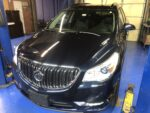 Family First Detailing and Extreme Customs and Mechanics
