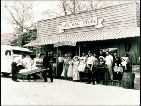 Kelly Embree – The History of Silver Dollar City