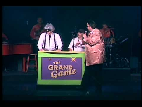 Featured Video: Comedy Jamboree in Branson Missouri Funny Game Show with Harley Worthit and Apple Jack