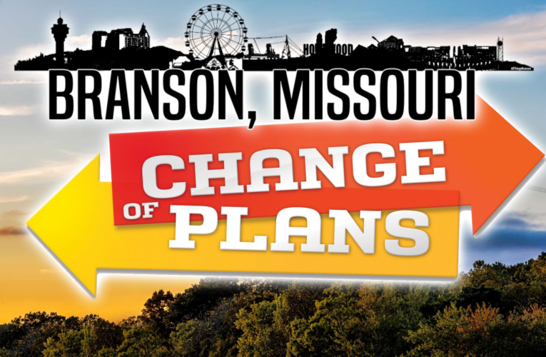 Branson COVID information and Cancellations