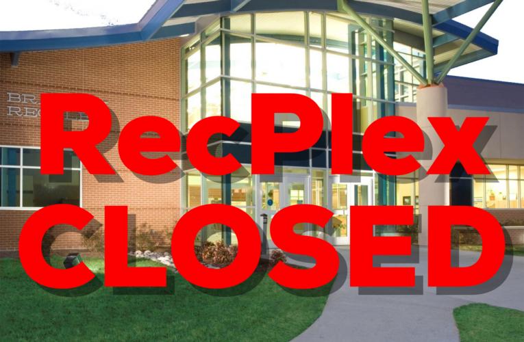 Branson RecPlex to Close Until Further Notice