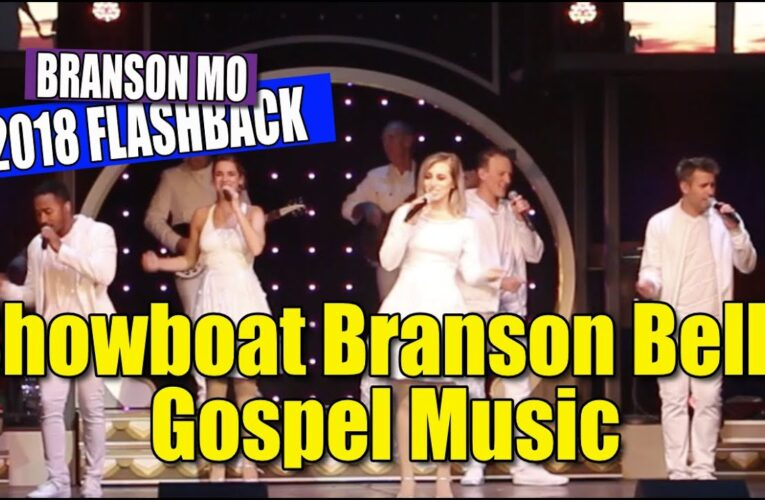 Showboat Branson Belle Gospel Music