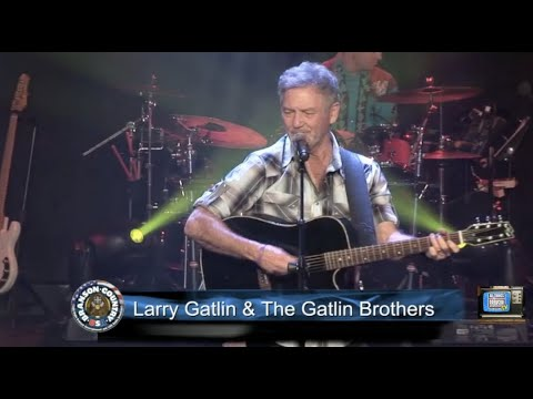 Larry Gatlin and The Gatlin Brothers on Branson Country USA