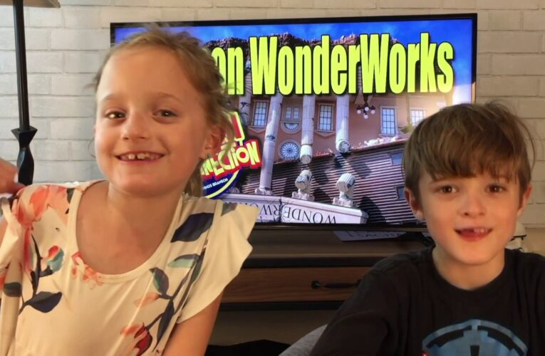 Featured Video: Branson WonderWorks featured on All Things Branson