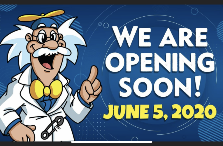 WonderWorks Branson Announces Grand Opening, Fun for the Whole Family
