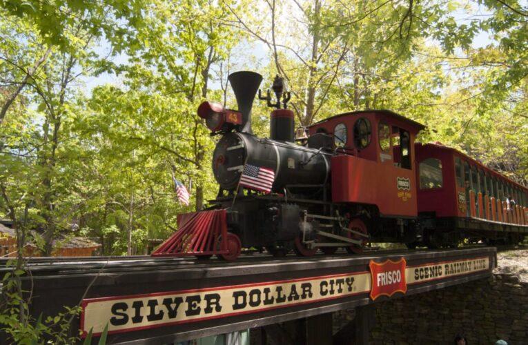 10 Fantastic Reasons To Visit Silver Dollar City In Branson, Missouri