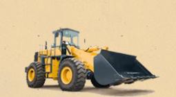 Trucks & Machineries
