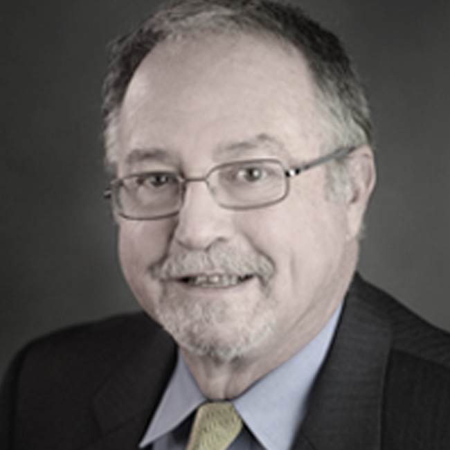 Steven R. McCauley