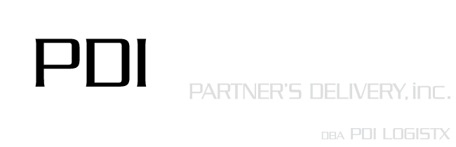 Partners Delivery Inc