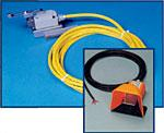 Foot Control with 20' Cord and Magnetic Base Limit Switch