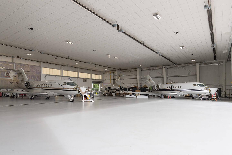 hangar-5