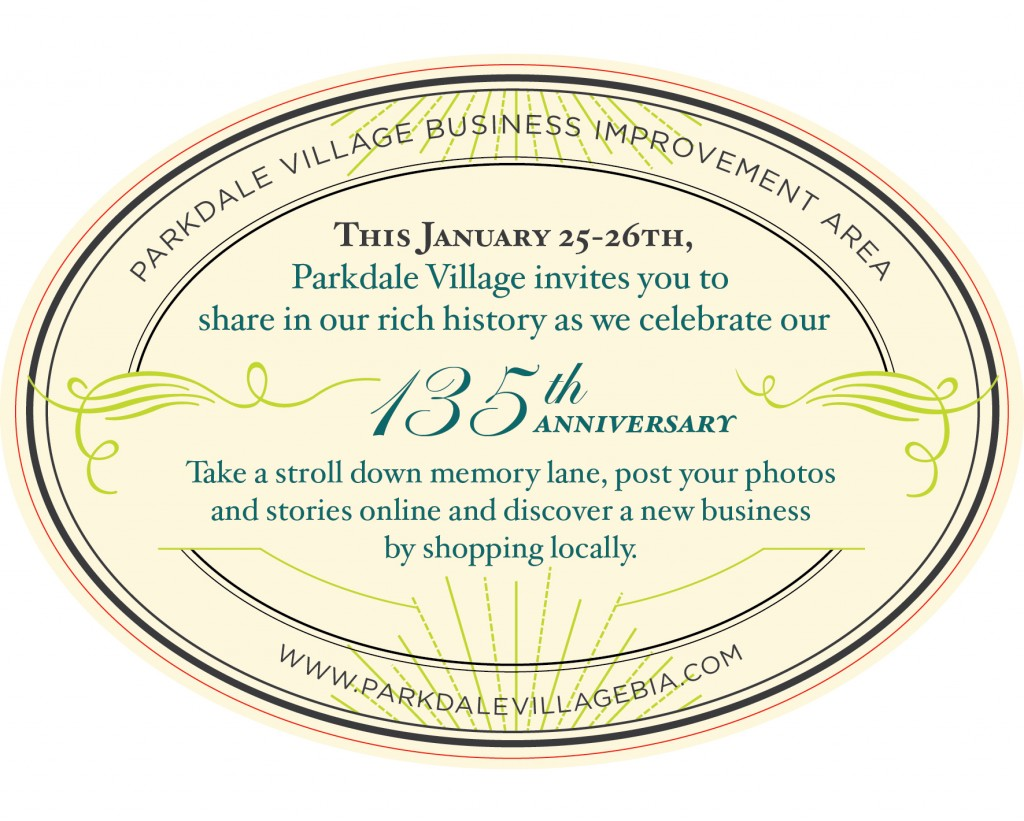 Parkdale-Village-135th-Anniversary-2014