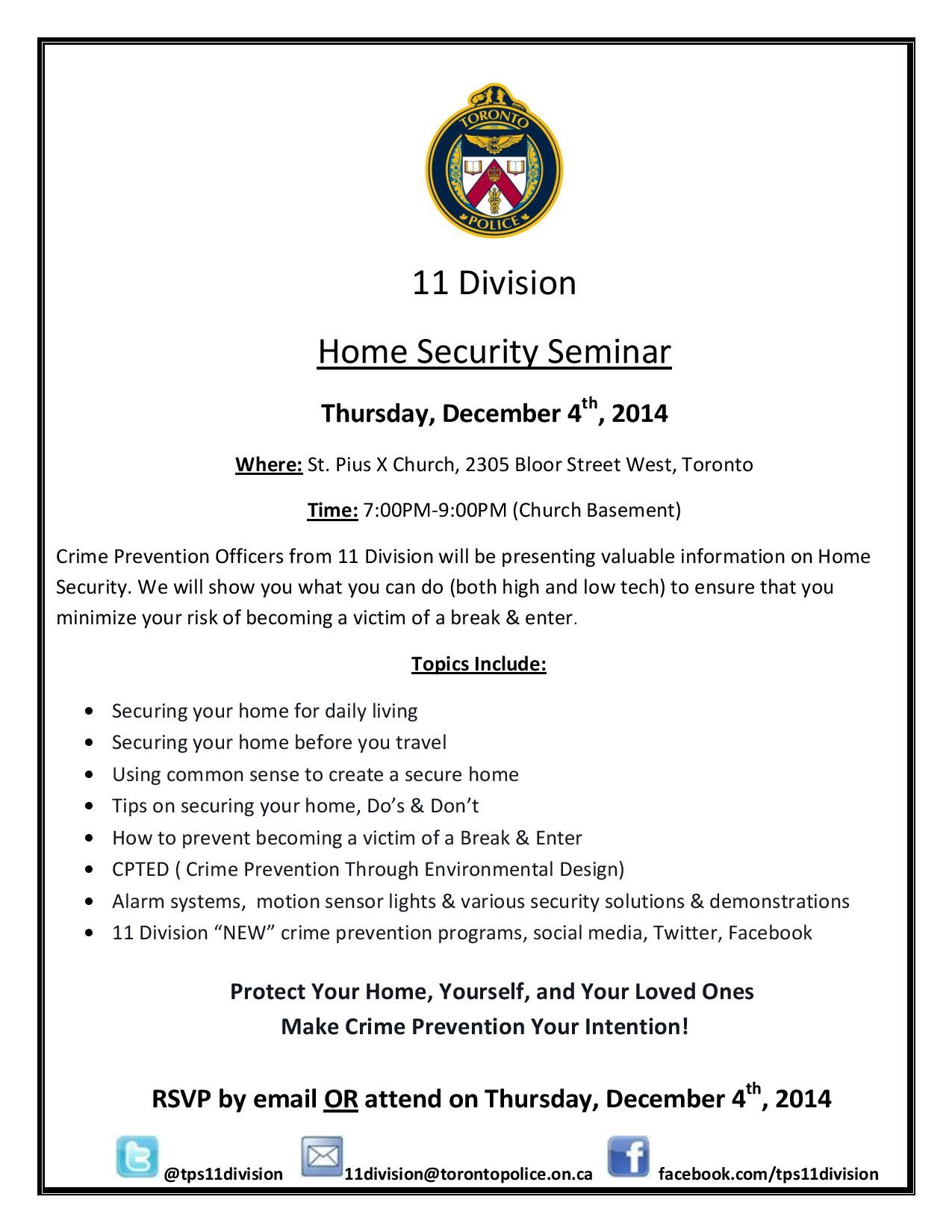 11 Division Home Security Seminar-page-001