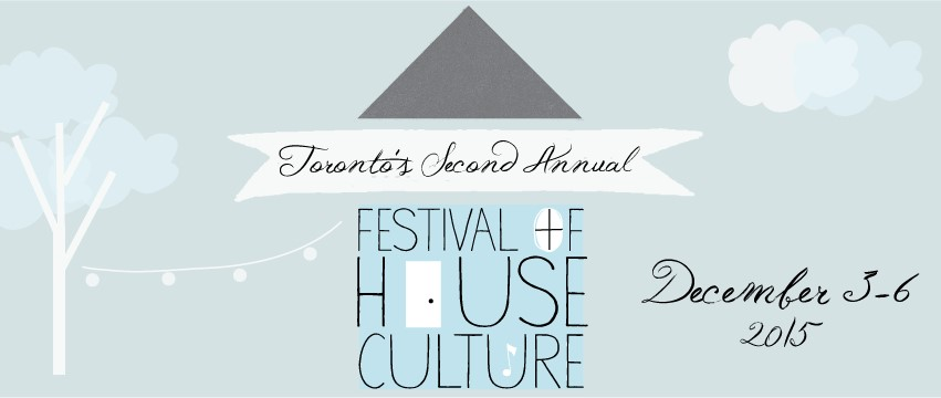 Festival of House Culture image