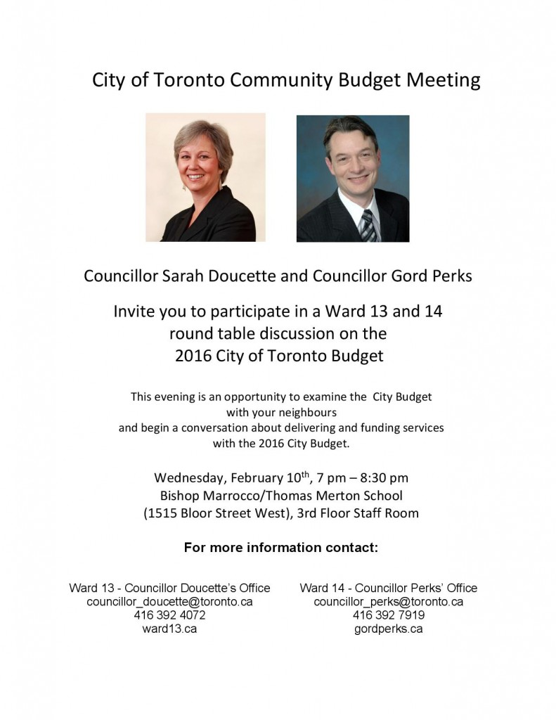 2016 City of Toronto Community Budget Meeting final-page-001