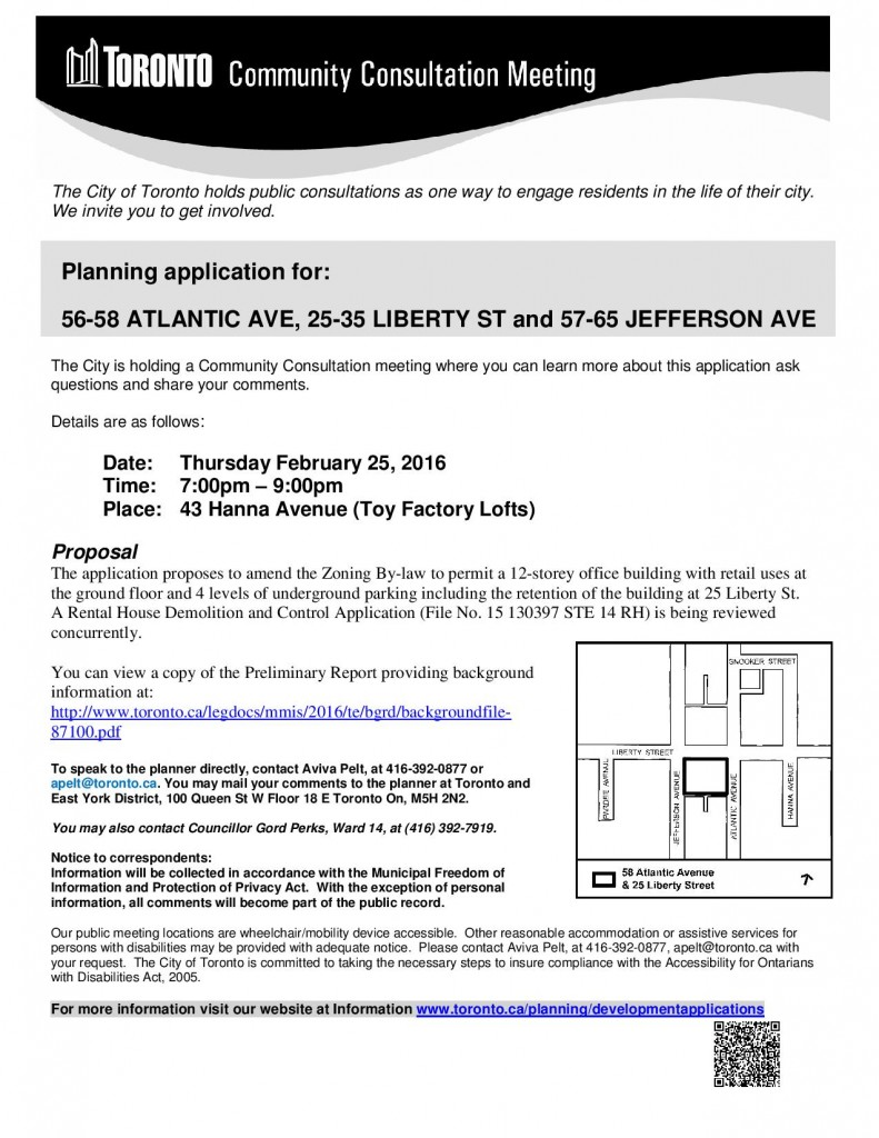 58 Atlantic - Community Meeting Notice - February 25 2016-page-001