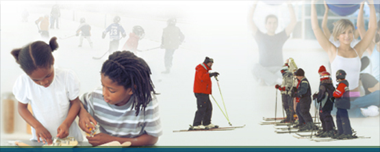 Recreational Programs Image City of Toronto