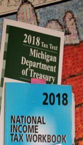 2018 Tax Season Changes